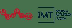 Banner  ARTES 4.0 e  IMT Lucca