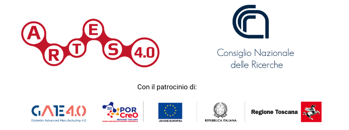 Banner webinar ARTES 4.0 e CNR