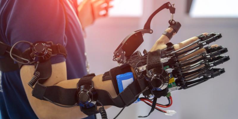 Healthcare robotics - ISAAC ARTES