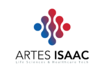 Logo ARTES ISAAC